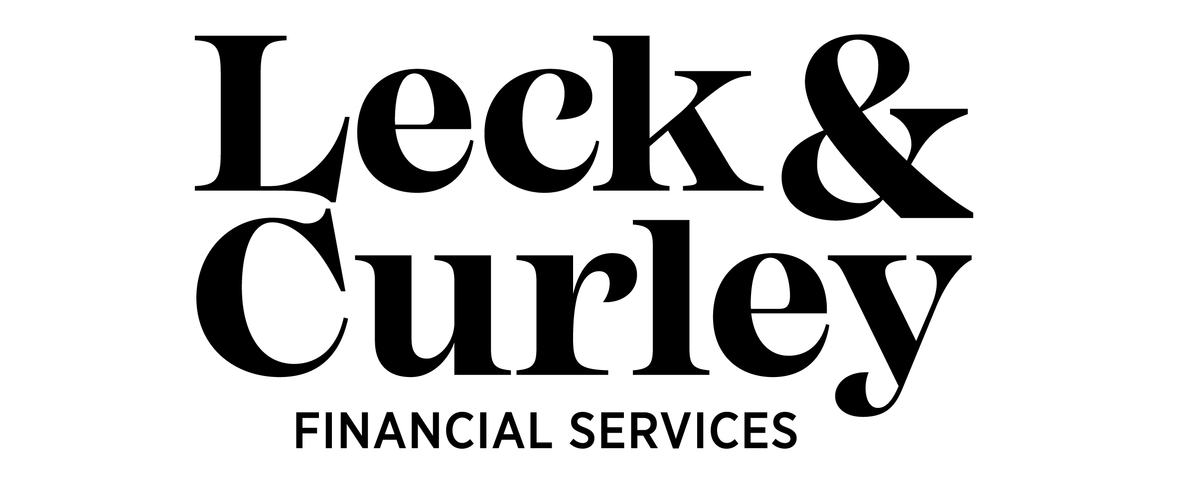 A.G. Leck Financial Services Ltd. - Logo